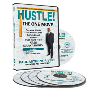 Hustle – The One Move