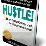 Free College Cash Using Street Smarts
