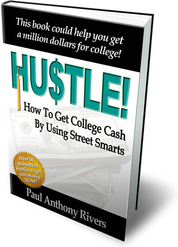 Free College Cash Using Street Smarts